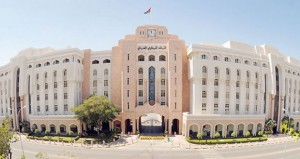 إصدار أذون خزانة حكومية بقيمة 104 ملايين ريال عماني