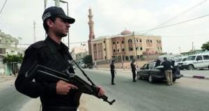 الاحتلال الإسرائيلي يفجر منزل شهيد في (دير أبو مشعل)