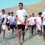 تفعيل مناشط برنامج صيف الرياضة بمحافظة مسندم