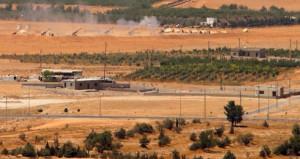 الجيش اللبناني يبدأ عملية (فجر الجرود) ضد (داعش) .. ويعلن تقدمه