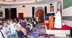 مستشفى السلطان قابوس بصلالة ينظم مؤتمرا دوليا حول طب المواليد