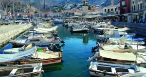 رحلتي الى بلاد الإغريق (6)