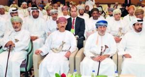 بدء أعمال ملتقى صلالة الدولي الأول للمالية الإسلامية