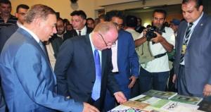 ملتقى القاهرة للخط العربي يواصل دورته الثالثة