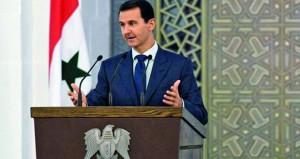 دمشق لن تسمح للإرهابيين وداعميهم بتحقيق أي مكاسب عسكرية أو سياسية