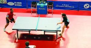 المنتخبات الجامعية تقطع شوطا كبيرا في بطولة اليونفرسياد الصيفية في تايوان