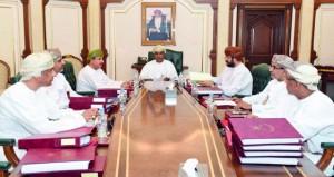 مجلس المناقصات يسند مشاريع بأكثر من 20 مليون ريال عماني