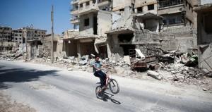 عملية نوعية للجيش السوري بدير الزور ومقتل 15 إرهابيا بضربات جوية