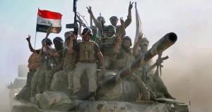القوات العراقية تفتح جبهة جديدة بتلعفر وتعد بممرات آمنة لخروج السكان