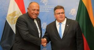 مصر تأسف لقرار أميركا تخفيض المساعدات العسكرية والاقتصادية