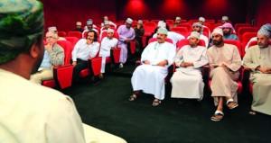 4 أفلام ترسخ حضور الحكايات العمانية والواقع المعاش بالجمعية العمانية للسينما