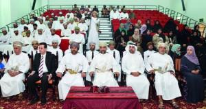 اختتام فعاليات وبرنامج الأسبوع الاجتماعي الرابع بمحافظة مسقط