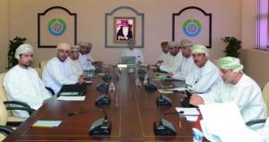 مجلس إدارة الغرفة يعتمد تدشين التحول للخدمات الإلكترونية قبل نهاية العام الحالي