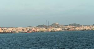 جزيرة مصيرة .. طبيعة خلابة وساحرة