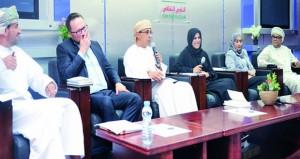 النادي الثقافي يدعو الكتّاب والأدباء للمشاركة في وضع الخطة الثقافية لموسم 2018
