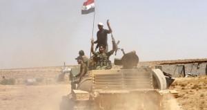 سوريا: عمليات نوعية ضد «داعش» فـي محيط مطار دير الزور وتفكيك مقر لتصنيع المفخخات