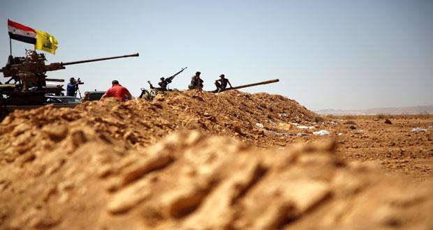 سوريا : مفاوضات لتحقيق المصالحة في درعا وغوطة دمشق.. وموسكو تطالب المعارضة بالابتعاد عن لغة التهديد
