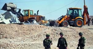 الاحتلال يهدم 3 منازل جنوب الخليل..والأمم المتحدة تتحدث عن استهداف قياسي لبيوت الفلسطينيين