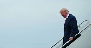 أميركا: البيت الأبيض يقول ترامب يدين اليمين المتطرف ونائبه يؤكد أنه لا تسامح مع كراهية وعنف هذا التوجه