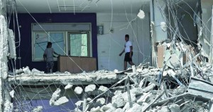 الاحتلال يواصل حملة استهداف منازل القدس ويهدم ممتلكات فلسطينية في سلوان وحنينا والعيسوية