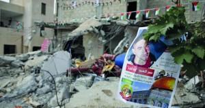 الاحتلال يهدم منزل عائلة العبد ويصيب 26 فلسطينيا حاولوا التصدي للحملة