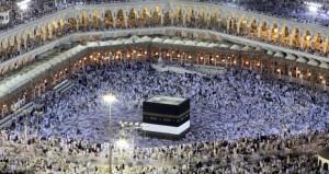 بعثة الحج العمانية تصل الديار المقدسة والسعودية تستطلع هلال ذي الحجة غدا