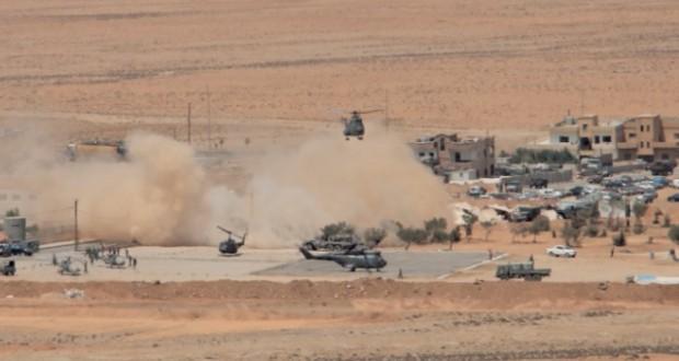 لبنان : الجيش يواصل (فجر الجرود) .. مقتل 3 جنود وعزل داعش في جنوب رأس بعلبك