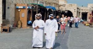 قطر تعزز إمكانات القطاع الصناعي بتحفيز القطاع الخاص المحلي والأجنبي على الاستثمار