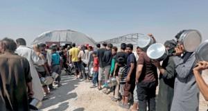 سوريا: الجيش يتقدم فـي دير الزور و«داعش» يتراجع.. ومطالب أممية بهدنة فـي «الرقة» لإجلاء المدنيين