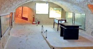 متحف كهف روميل في مصر يعود للحياة بعد الترميم والتطوير