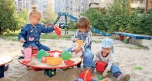 عمارة الأطفال والبيئة الحضرية 3