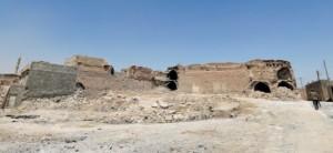 «معركة تلعفر» : 95 %من القضاء فـي قبضة القوات العراقية وسط استمرار القتال بـ«العياضية»