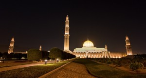 تنفيذا للأوامر السامية .. بناء أكثـر من «16» ألف جامع ومسجد بالسلطنة