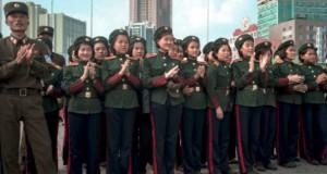 كوريا الشمالية تتوعد بمزيد من التجارب الصاروخية..وواشنطن تلوح بإجراء (جاد)