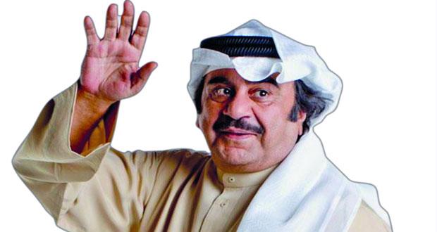 الساحة الفنية الخليجية تفقد الفنان الكويتي عبدالحسين عبدالرضا