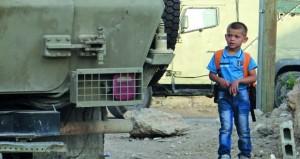 شهادات جديدة حول تعذيب اطفال الفلسطينيين في سجون الاحتلال