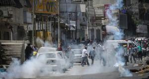 تقرير فلسطيني يرصد تصعيد الاحتلال لحملات القتل والتنكيل خلال يوليو الماضي