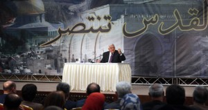 عباس: القدس عاصمة أبدية لفلسطين ويجب الحفاظ على نصرة الأقصى