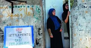 تقرير فلسطيني يرصد مضاعفة الاحتلال لـ«العطاءات الاستيطانية» خلال 6 أشهر
