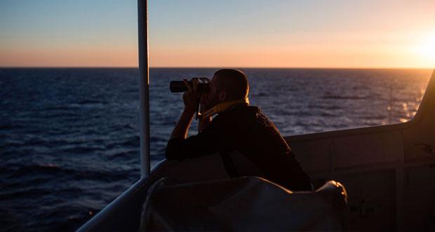 ليبيا: برلمان (طبرق) يحذر من إدخال قوات بحرية اجنبية إلى المياه الإقليمية