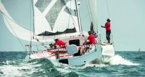 فريق عُمان للإبحار بفئة كلاس40 يتأهب لسباق رولكس فاستنت الكلاسيكي