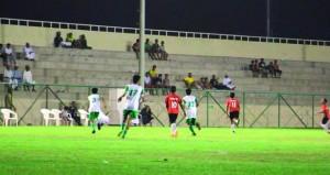 تواصل منافسات الجولة الأولى لبطولة الناشئين لكرة القدم بقريات