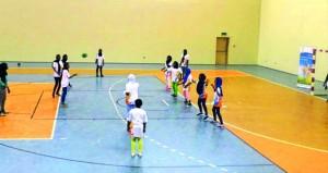 الشؤون الرياضية بجنوب الشرقية تنظم يوما رياضيا ثقافيا للنساء والأطفال