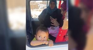 حافلات (النصرة) تغادر إلى إدلب والطيران السوري يستهدف الدواعش