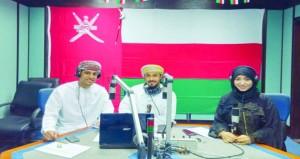 إذاعة الشباب تحتفي بعيد الأضحى المبارك بعدد من البرامج المباشرة