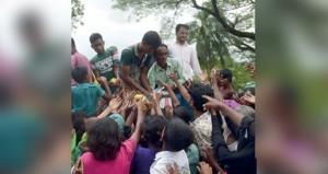 الروهينجا: الأمم المتحدة تدعو العالم لتقديم مساعدات هائلة
