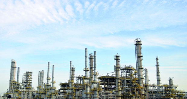 أكثر من 171.8 مليون برميل صادرات السلطنة من النفط بنهاية يوليو الماضي