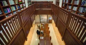 مركز الدراسات العمانية يقوم بعدد من الدراسات والإصدارات تتعلق بالشأن العماني