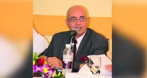 اتحاد الكتاب العرب يمنح محمد سلماوي جائزة القدس العربية