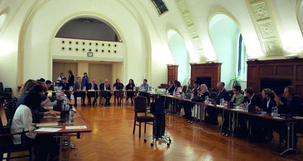 اختتام اجتماع اللجنة الفنية للتقاعد «الإيسـا»
